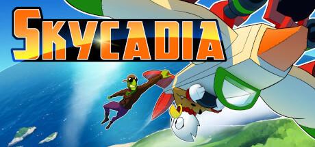 Skycadia Cover Image
