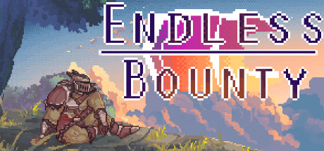 Endless Bounty Cover Image