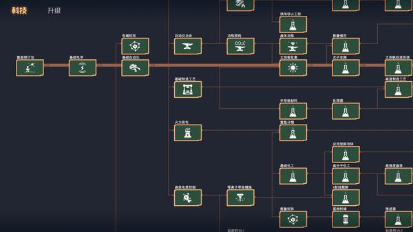 Скриншот №7 к Dyson Sphere Program