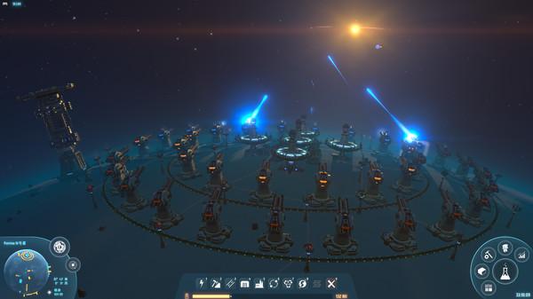 Скриншот №5 к Dyson Sphere Program