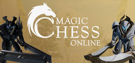 Magic Chess Online Cover Image