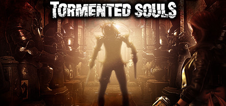 Tormented Souls Cover Image