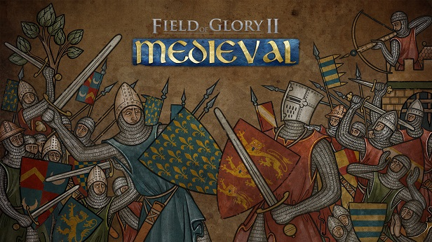 Field of Glory 2 Medieval Crack Télécharger