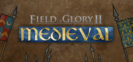 Field of Glory II: Medieval Cover Image