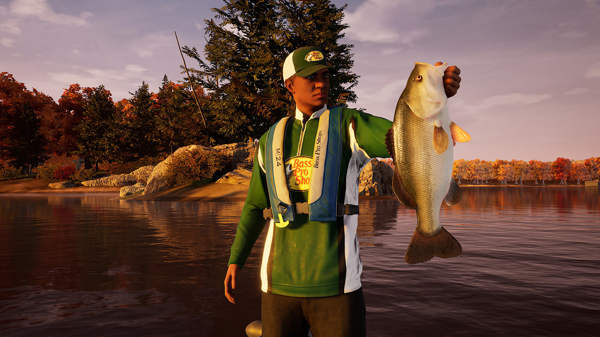 The Best 5 Mini Fishing Games Are Worth To Play