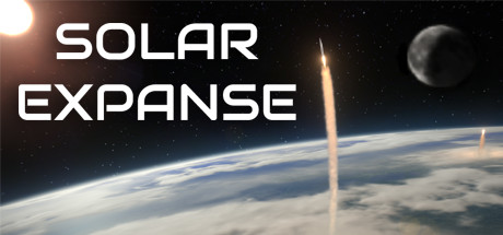 Solar Expanse Cover Image