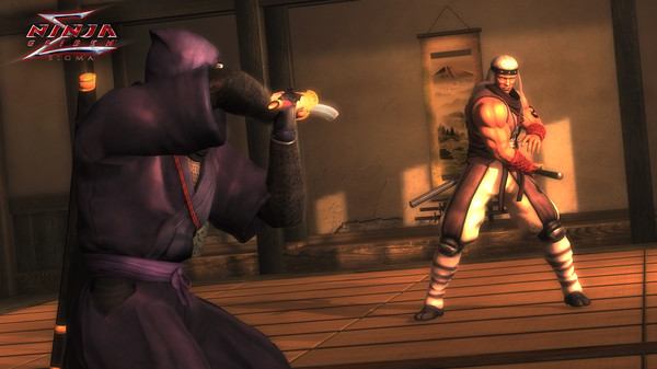 [NINJA GAIDEN: Master Collection] NINJA GAIDEN 3: Razor's Edge screenshot