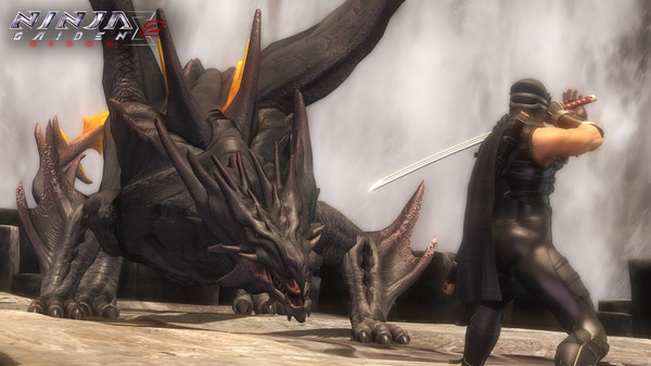 Скриншот №10 к NINJA GAIDEN Master Collection NINJA GAIDEN 3 Razors Edge