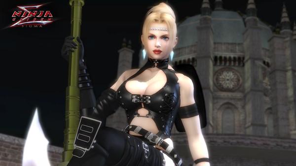 Скриншот №6 к NINJA GAIDEN Master Collection NINJA GAIDEN 3 Razors Edge