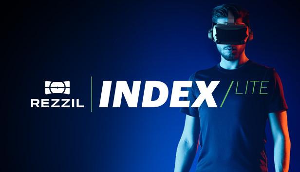 Rezzil Index / Lite on Steam