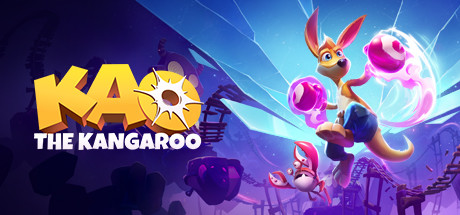 Kao the Kangaroo™ Cover Image