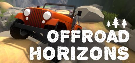 Offroad Horizons: Arcade Rock Crawling Cover Image