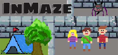 InMaze Cover Image