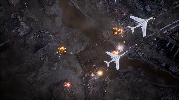 Скриншот №8 к Iron Conflict