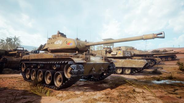 Скриншот №19 к Iron Conflict