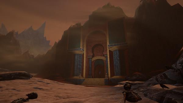 Скриншот №19 к GRAVEN