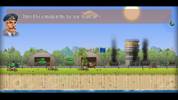 Скриншот №8 к Rogue Aces Deluxe