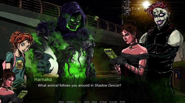 Gloom and Doom screenshot