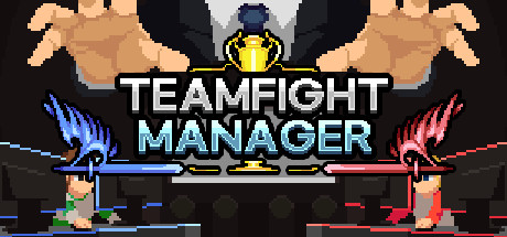 Teamfight Manager Cover Image