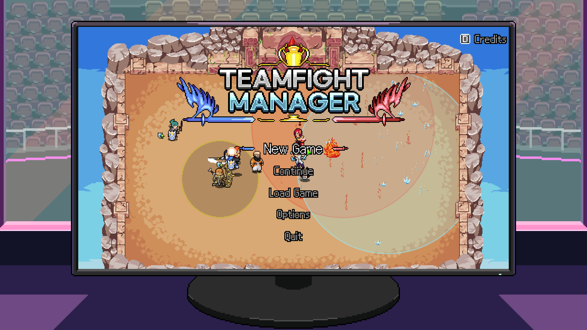 Find the best laptop for Teamfight Manager
