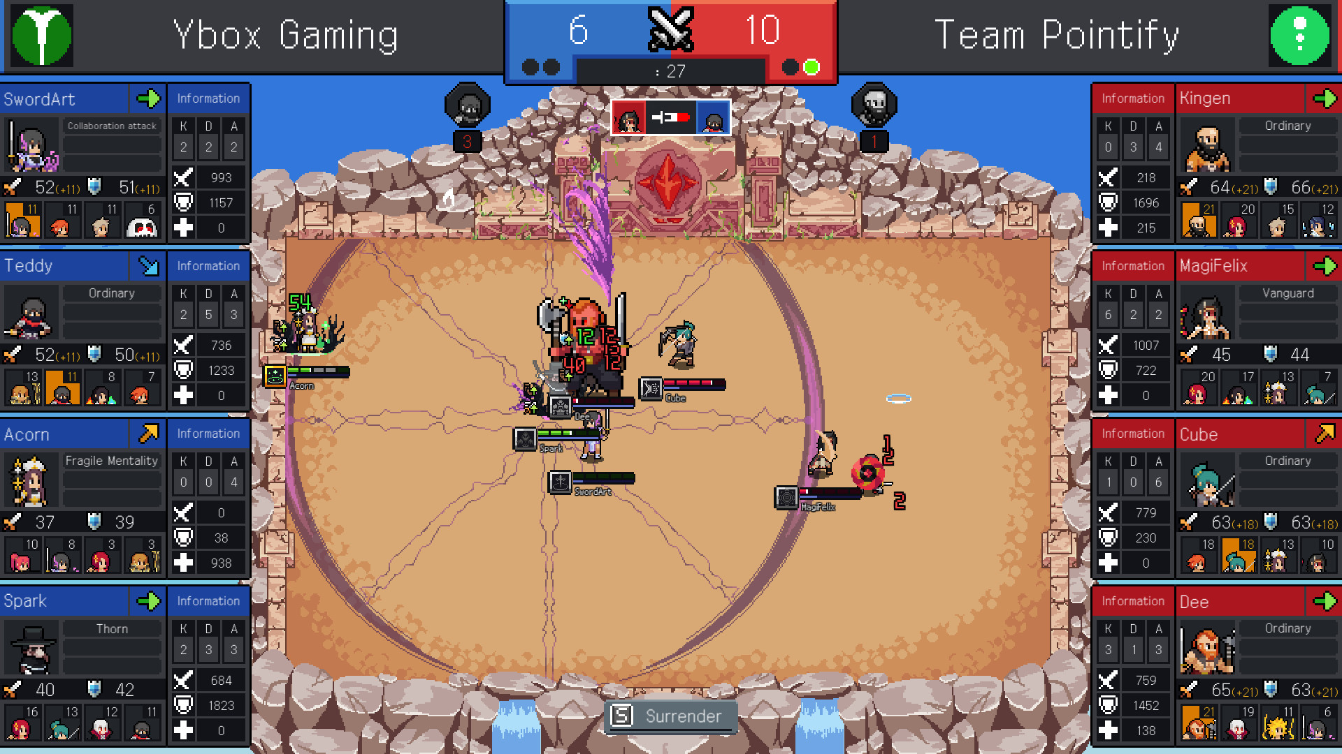 Teamfight Manager Free Download