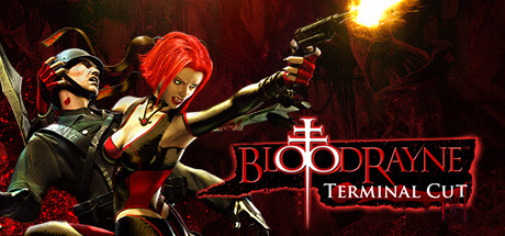 BloodRayne: Terminal Cut Cover Image