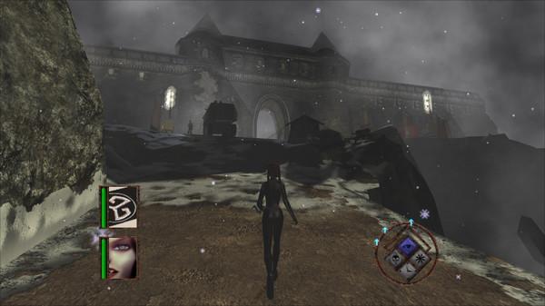 Скриншот №4 к BloodRayne Terminal Cut