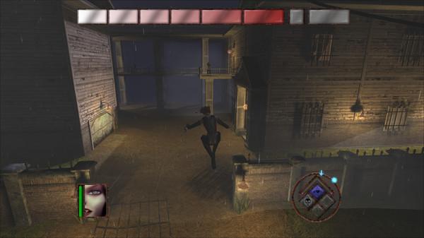 Скриншот №7 к BloodRayne Terminal Cut