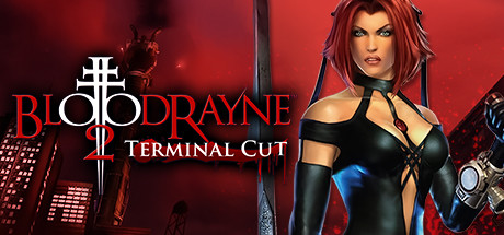 BloodRayne 2: Terminal Cut Cover Image