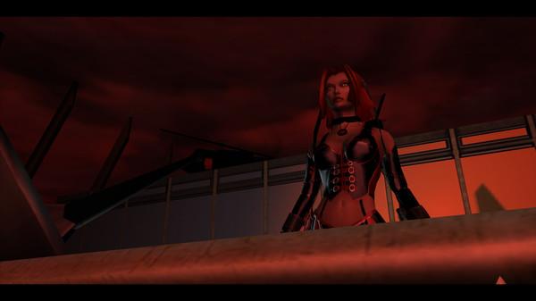Скриншот №8 к BloodRayne 2 Terminal Cut