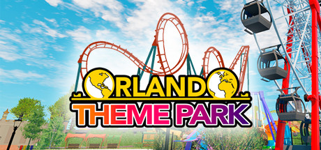 Orlando Theme Park VR - Roller Coaster and Rides Cover Image