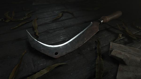 Скриншот №3 к Hunt Showdown - Live by the Blade