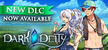 Dark Deity Cover Image