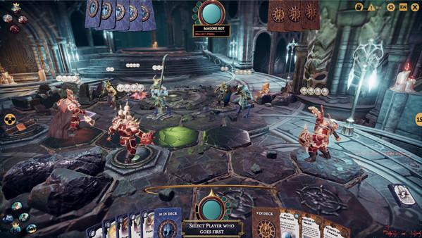 Скриншот №5 к Warhammer Underworlds Online - Warband Eyes of the Nine
