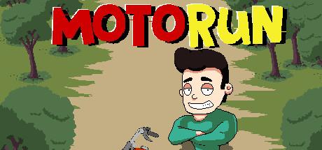 MotoRun Cover Image