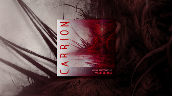 Скриншот №1 к CARRION Soundtrack