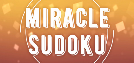 Miracle Sudoku Cover Image