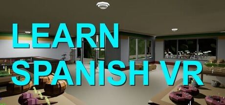 Learn Spanish VR Cover Image
