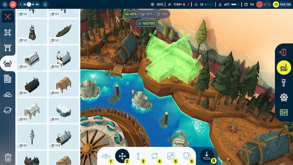 Indoorlands Screenshot 3