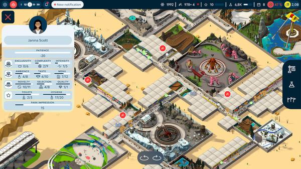 Indoorlands Screenshot 2