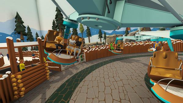 Indoorlands Screenshot 7