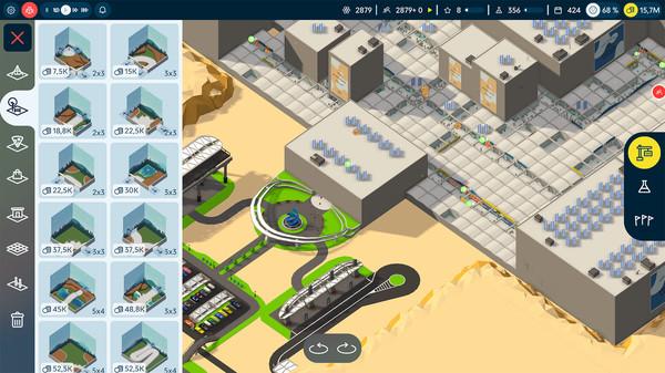 Indoorlands Screenshot 5