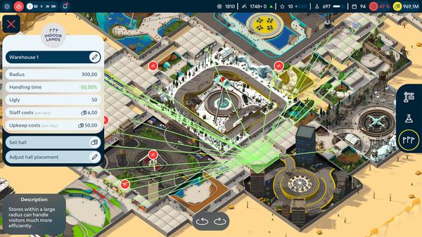 Indoorlands Screenshot 8