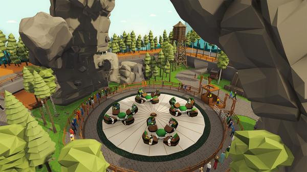 Indoorlands Screenshot 10