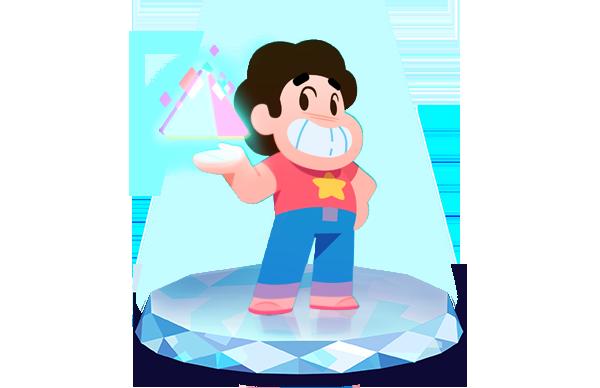 Steven Universe: Desata la luz