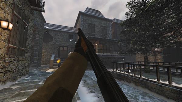 Скриншот №2 к RealRTCW