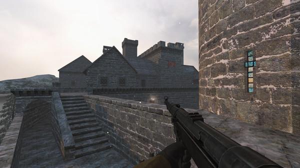 Скриншот №1 к RealRTCW