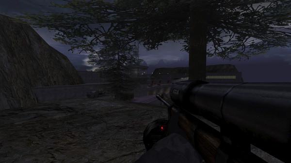 Скриншот №6 к RealRTCW