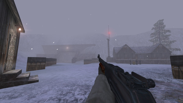 Скриншот №5 к RealRTCW