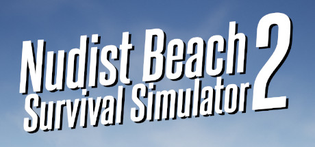Nudist Beach Survival Simulator 2